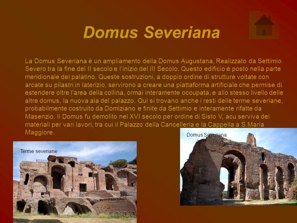 Domus Severiana