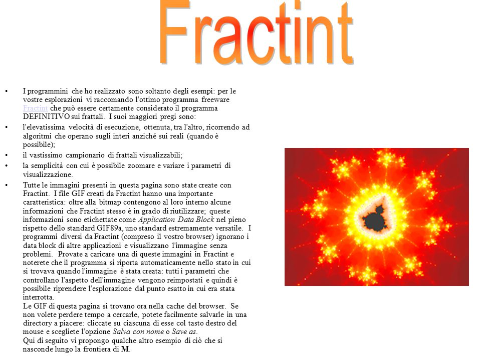 Fractint