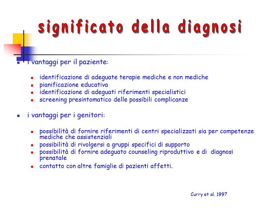 significato della diagnosi