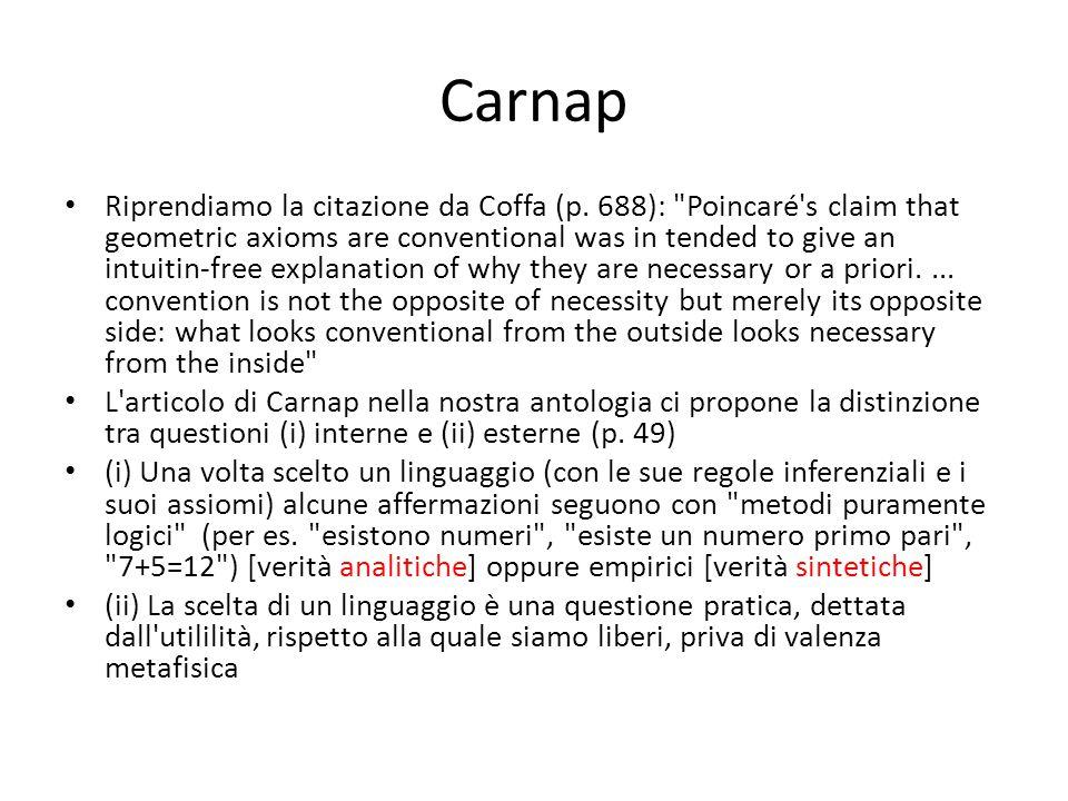 Carnap