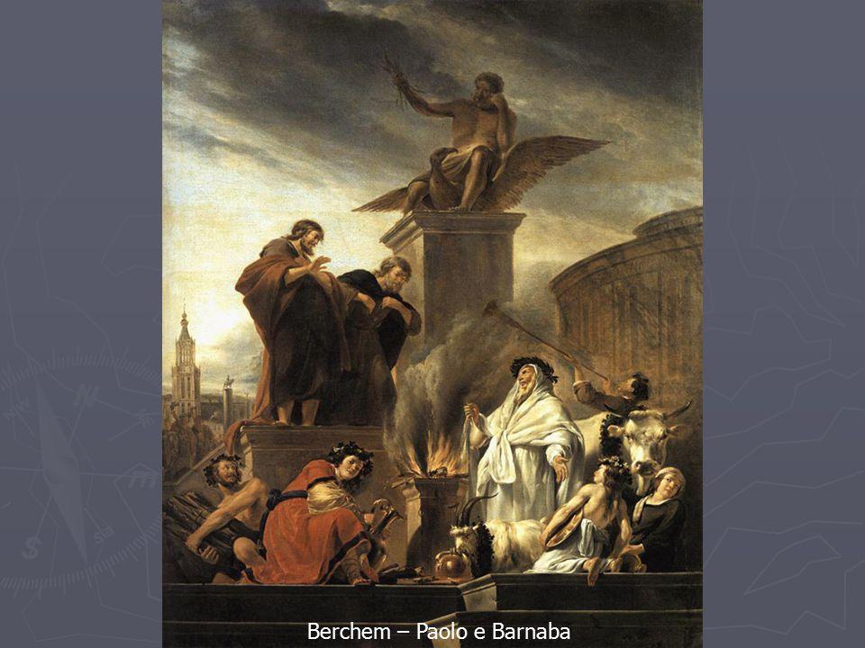 Berchem – Paolo e Barnaba