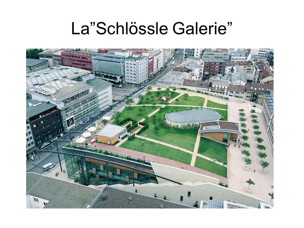 La Schlössle Galerie