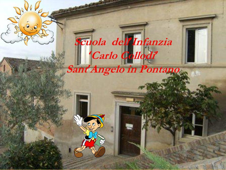 Scuola dell'Infanzia 'Carlo Collodi' Sant'Angelo in Pontano
