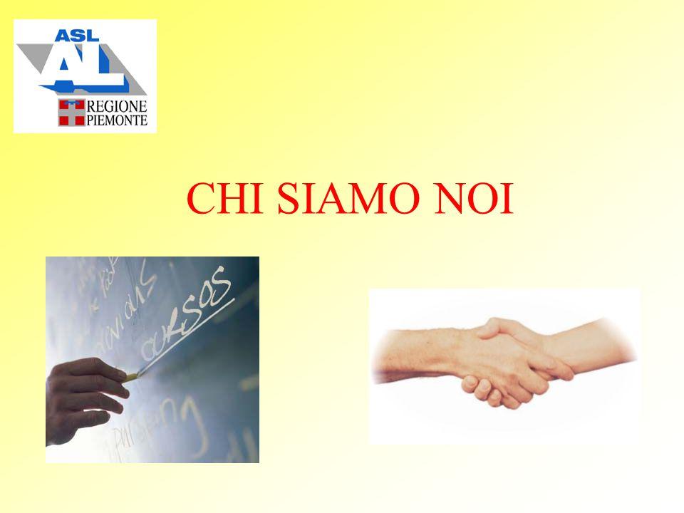 CHI SIAMO NOI 2