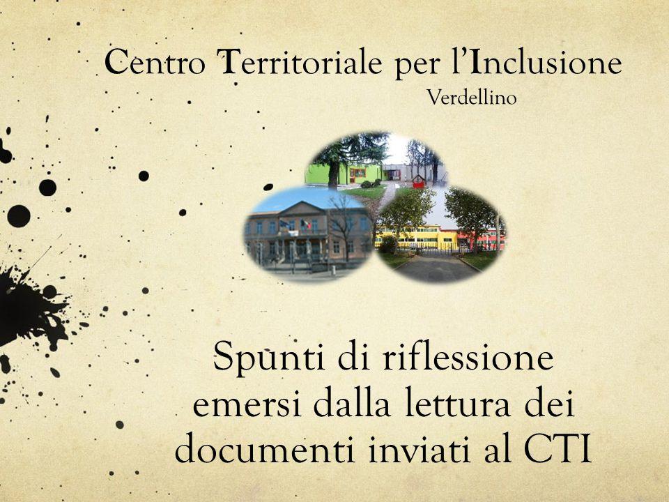 Centro Territoriale per l'Inclusione