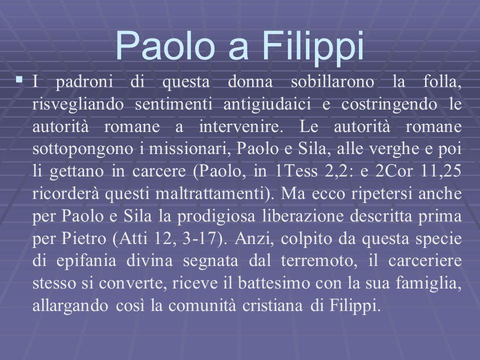 Paolo a Filippi