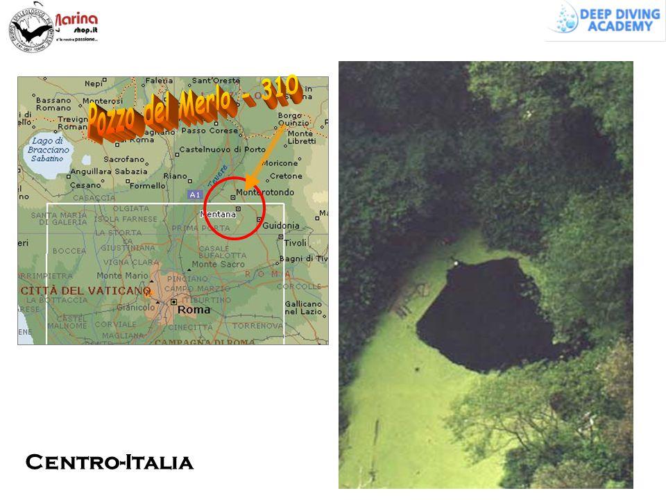 Pozzo del Merlo - 310 Centro-Italia
