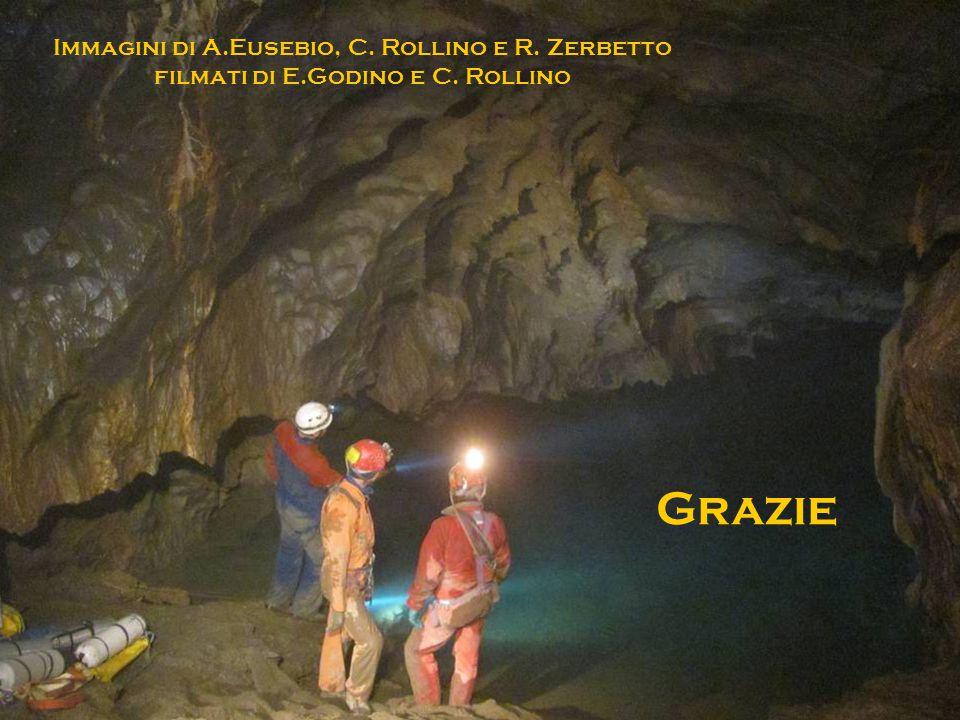 Immagini di A. Eusebio, C. Rollino e R. Zerbetto filmati di E