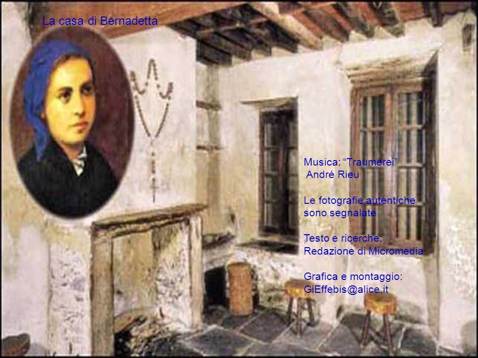 La casa di Bernadetta Musica: Traumerei André Rieu