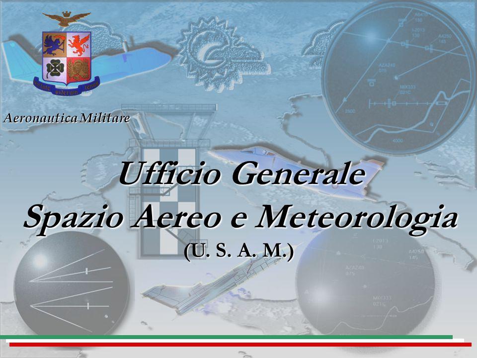 Ufficio Generale Spazio Aereo e Meteorologia