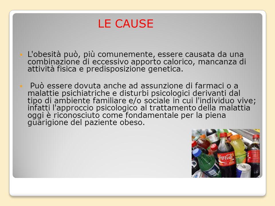 LE CAUSE