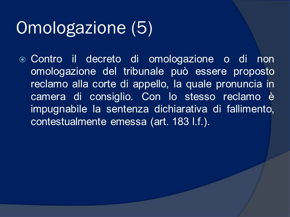 Omologazione (5)