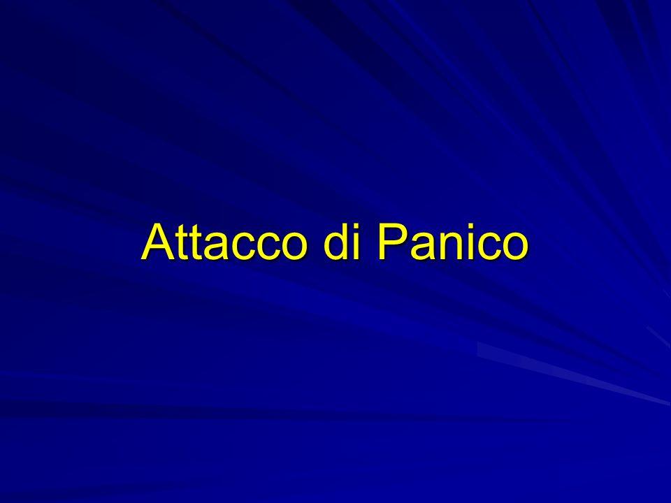 Attacco di Panico 32