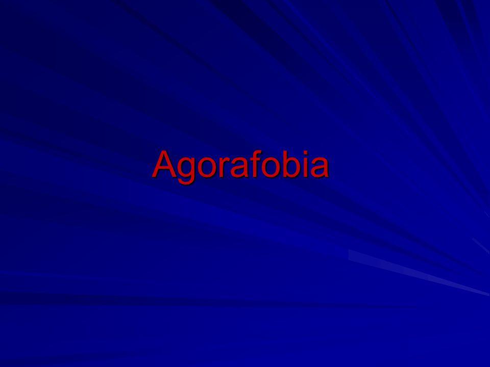 Agorafobia 38