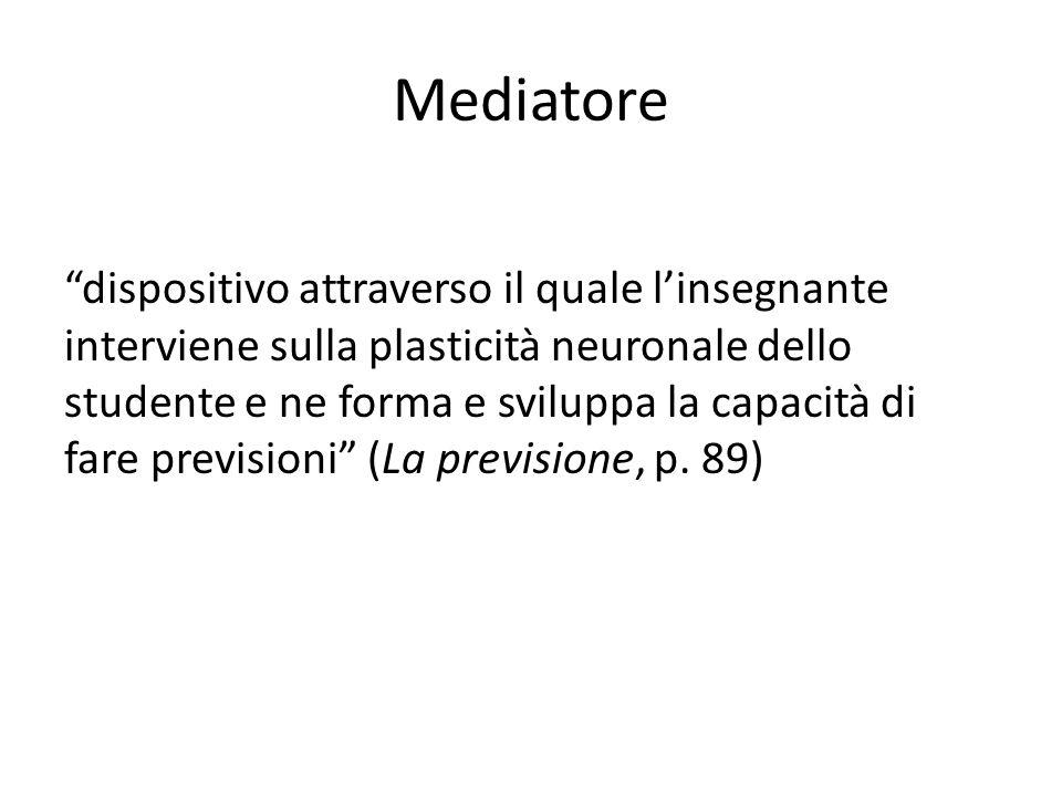 Mediatore