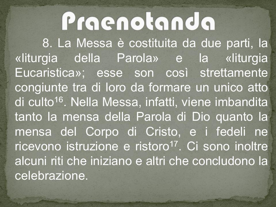 Praenotanda