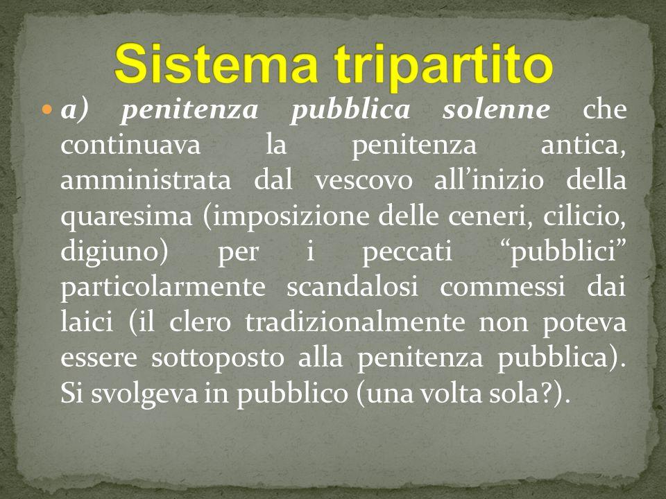 Sistema tripartito