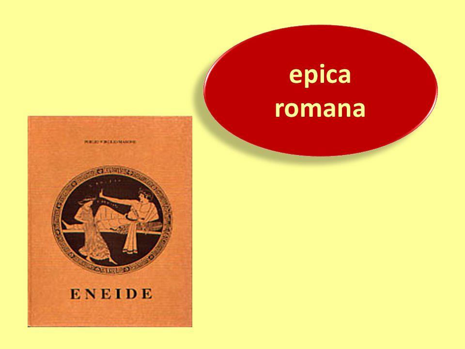 epica romana