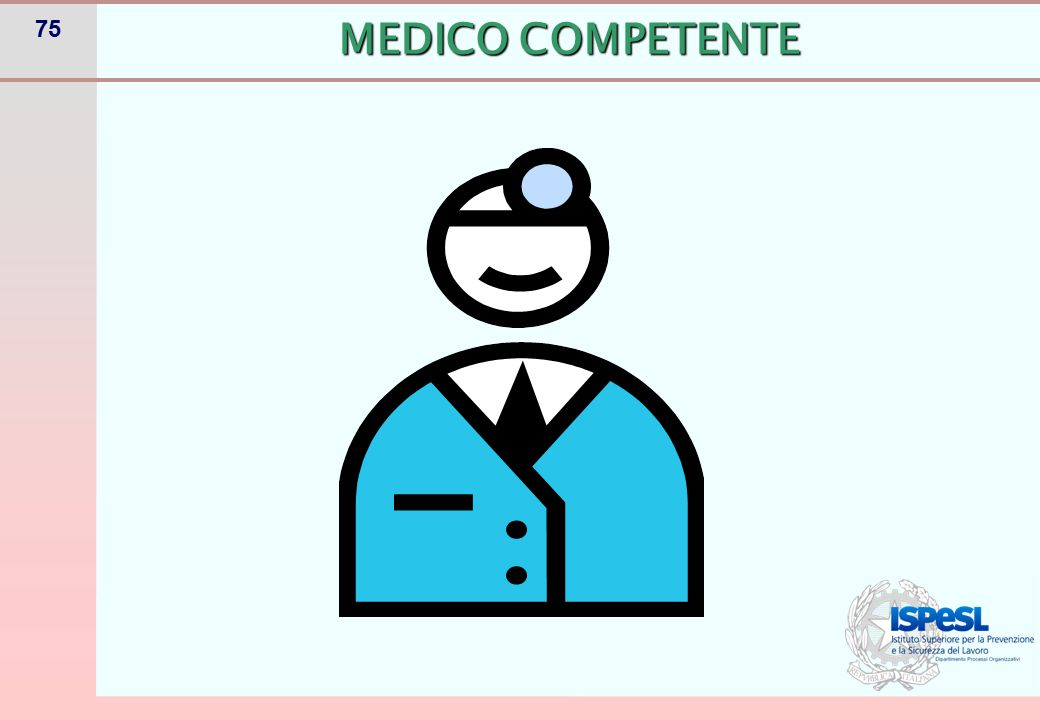 protezione e il medico competente