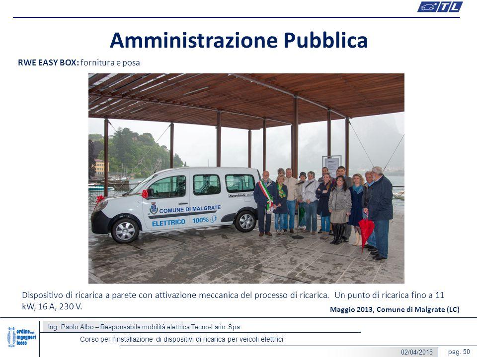 Amministrazione Pubblica