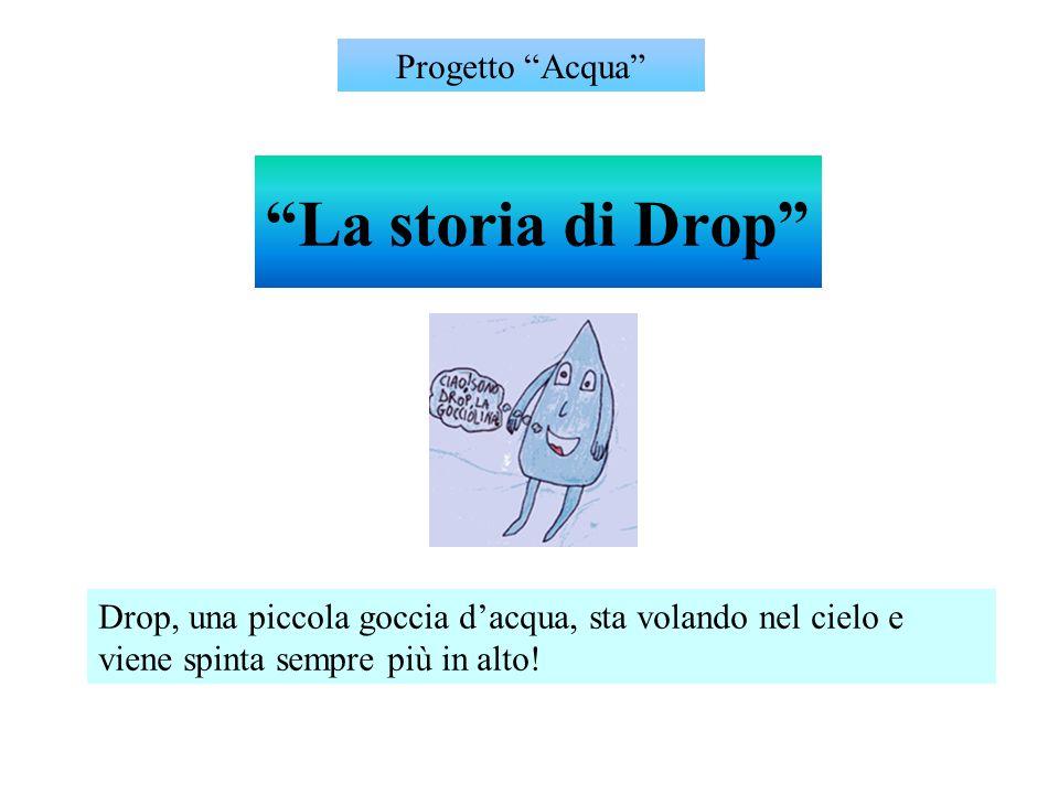 La storia di Drop Progetto Acqua