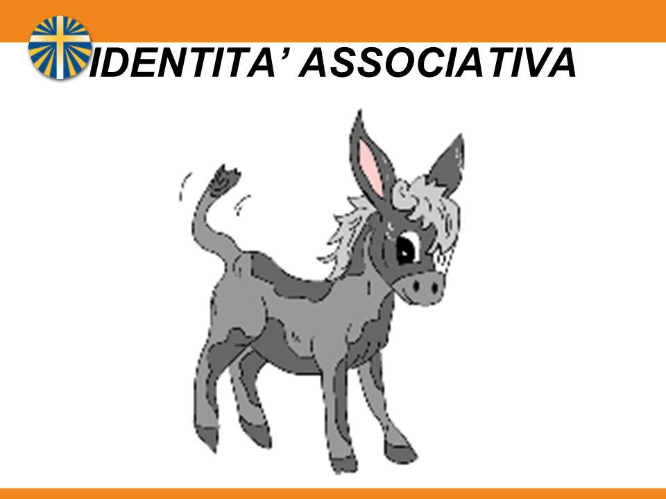 IDENTITA' ASSOCIATIVA