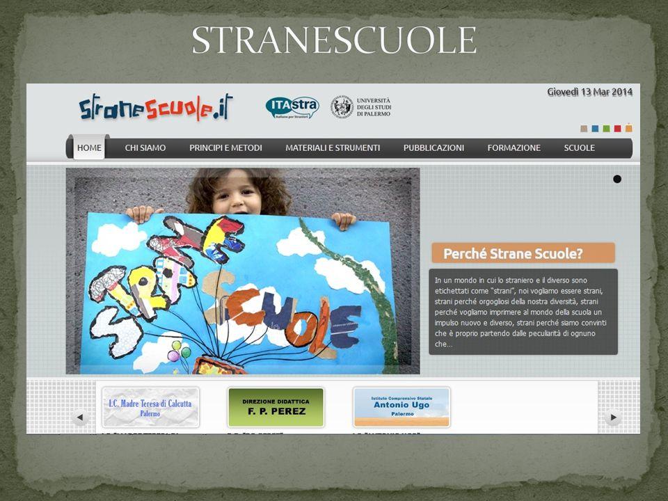 STRANESCUOLE