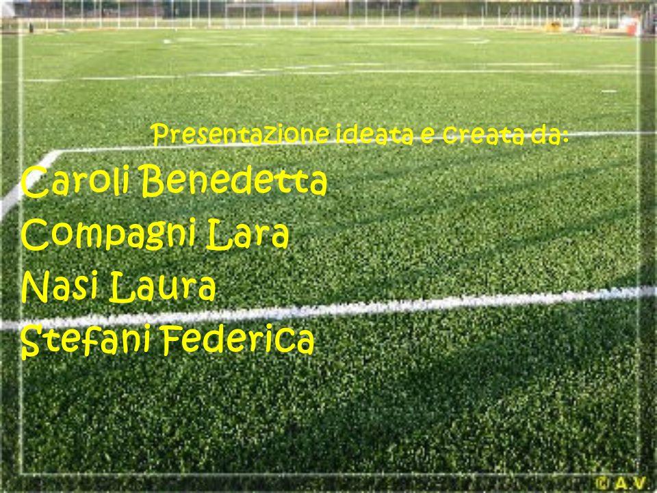 Caroli Benedetta Compagni Lara Nasi Laura Stefani Federica