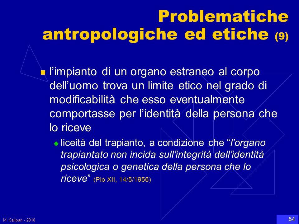 Problematiche antropologiche ed etiche (9)