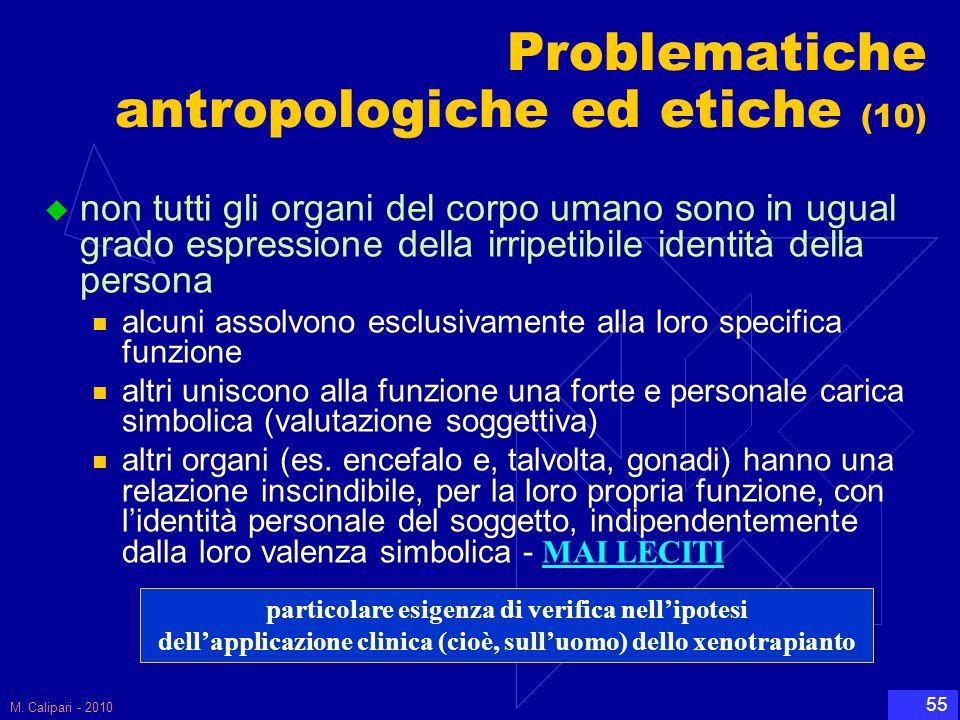 Problematiche antropologiche ed etiche (10)