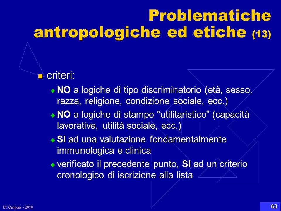 Problematiche antropologiche ed etiche (13)