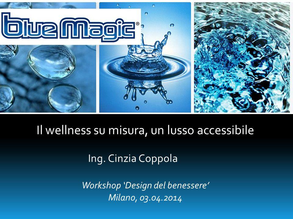 Il wellness su misura, un lusso accessibile