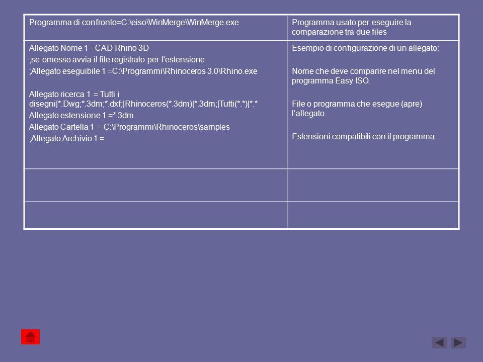 Programma di confronto=C:\eiso\WinMerge\WinMerge.exe