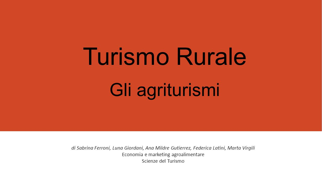 Economia e marketing agroalimentare
