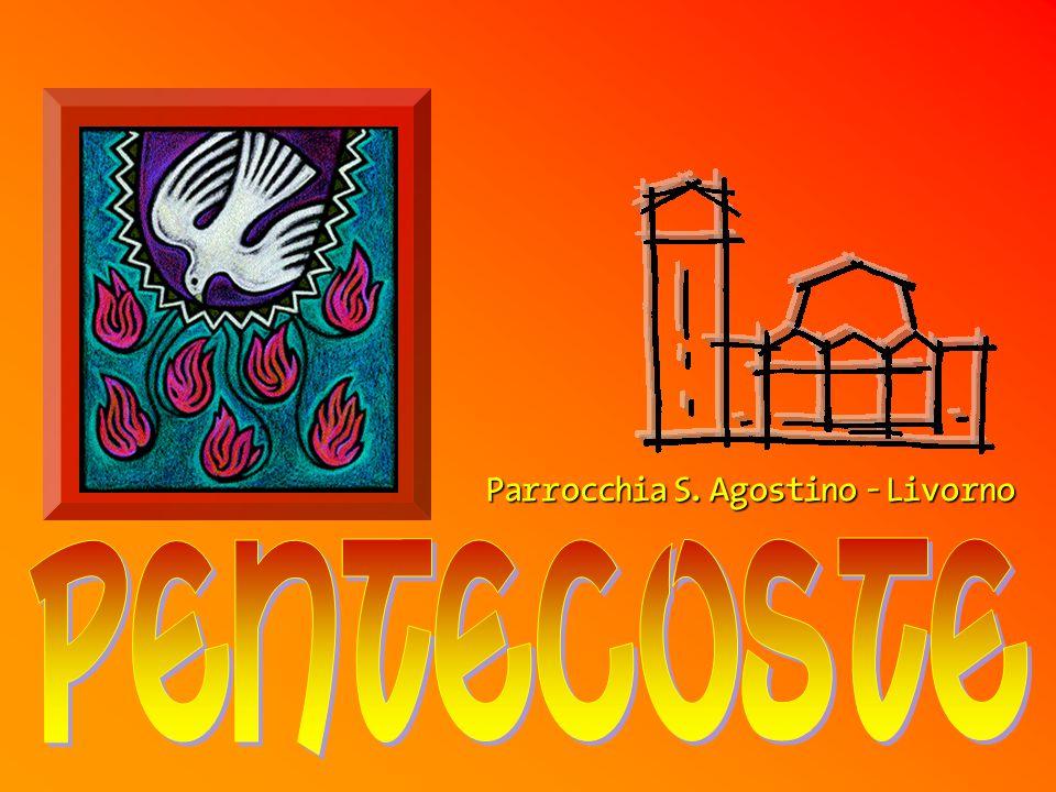 Parrocchia S. Agostino - Livorno