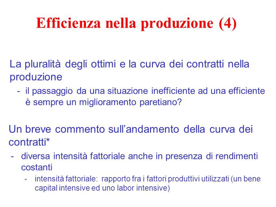 Efficienza nella produzione (4)
