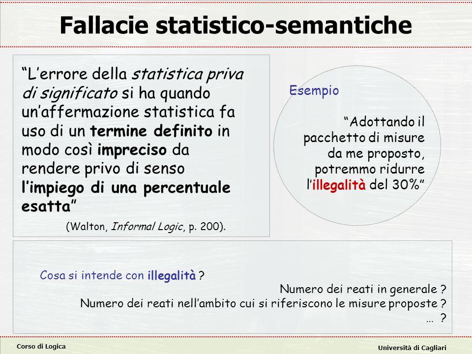 Fallacie statistico-semantiche