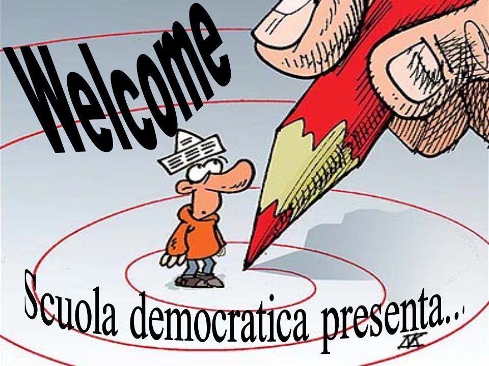 Scuola democratica presenta...