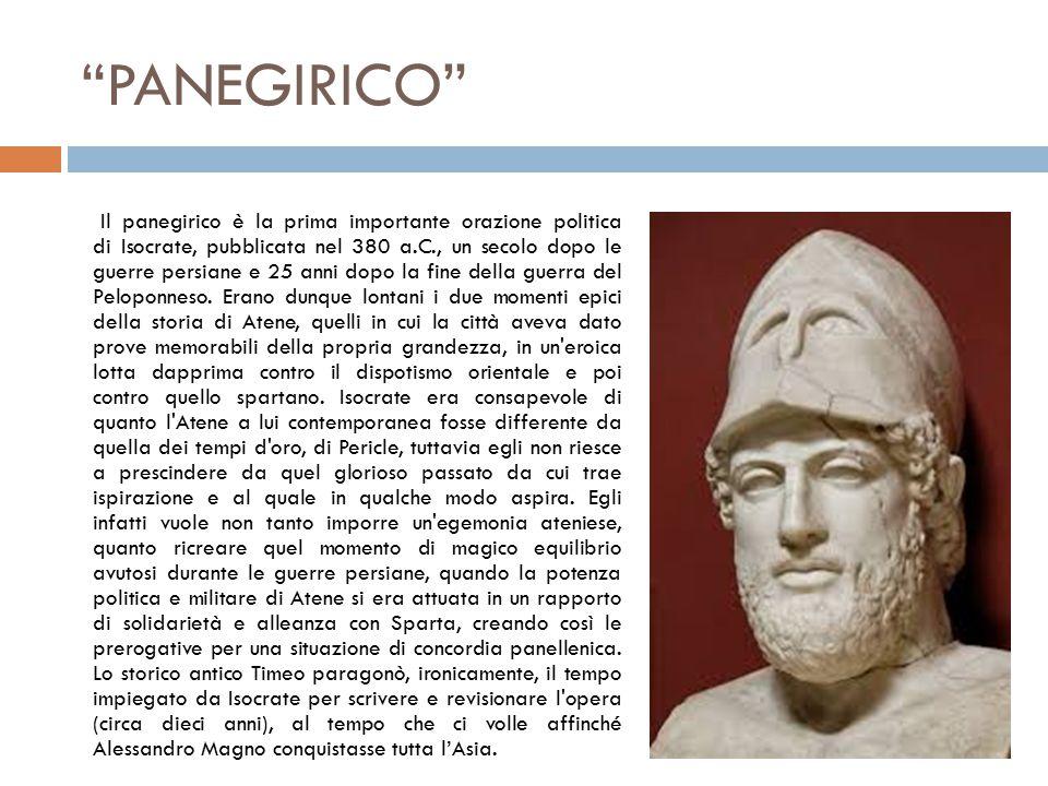 PANEGIRICO