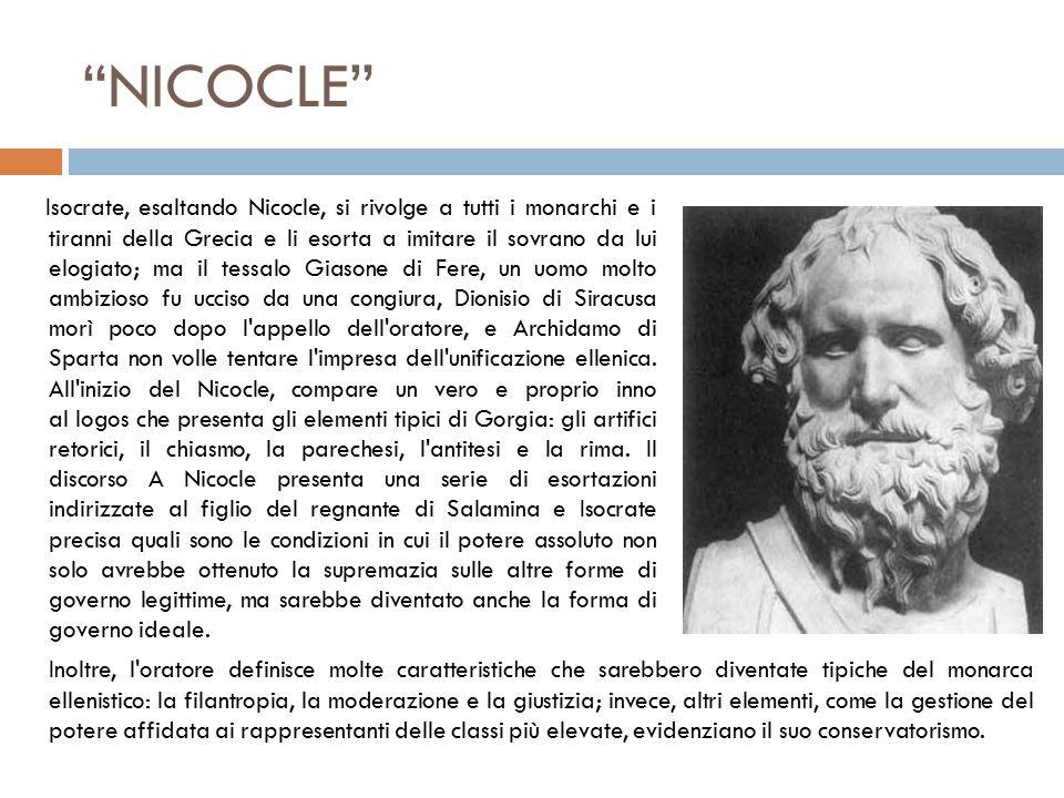 NICOCLE