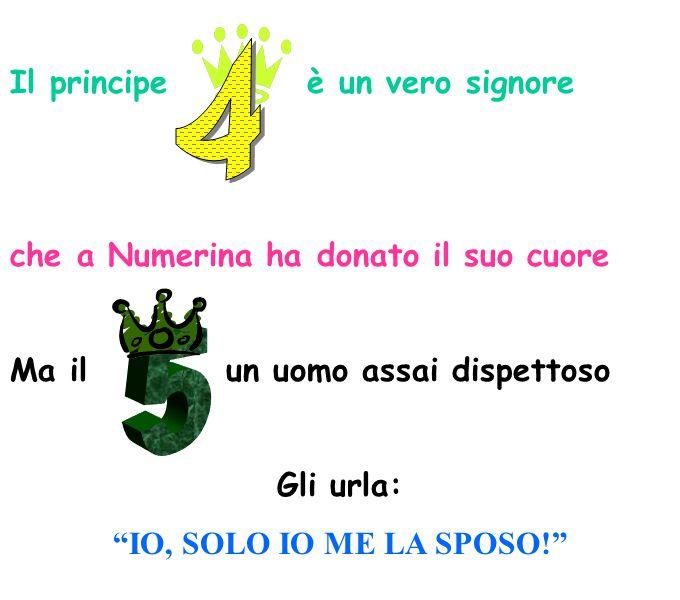 4 5 Il principe è un vero signore