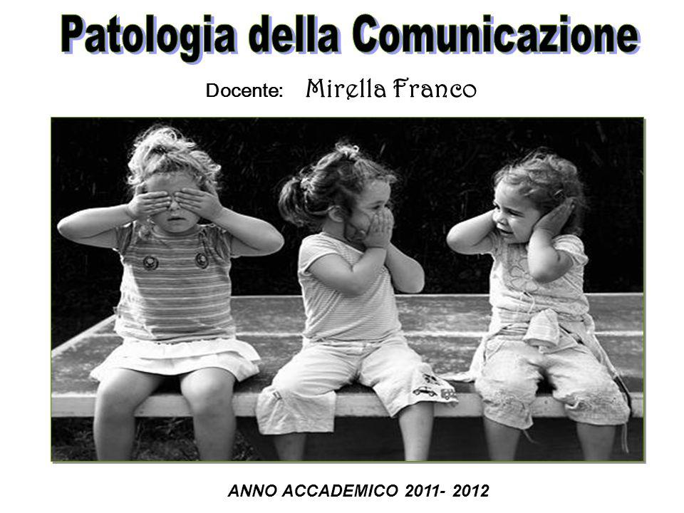 Docente: Mirella Franco