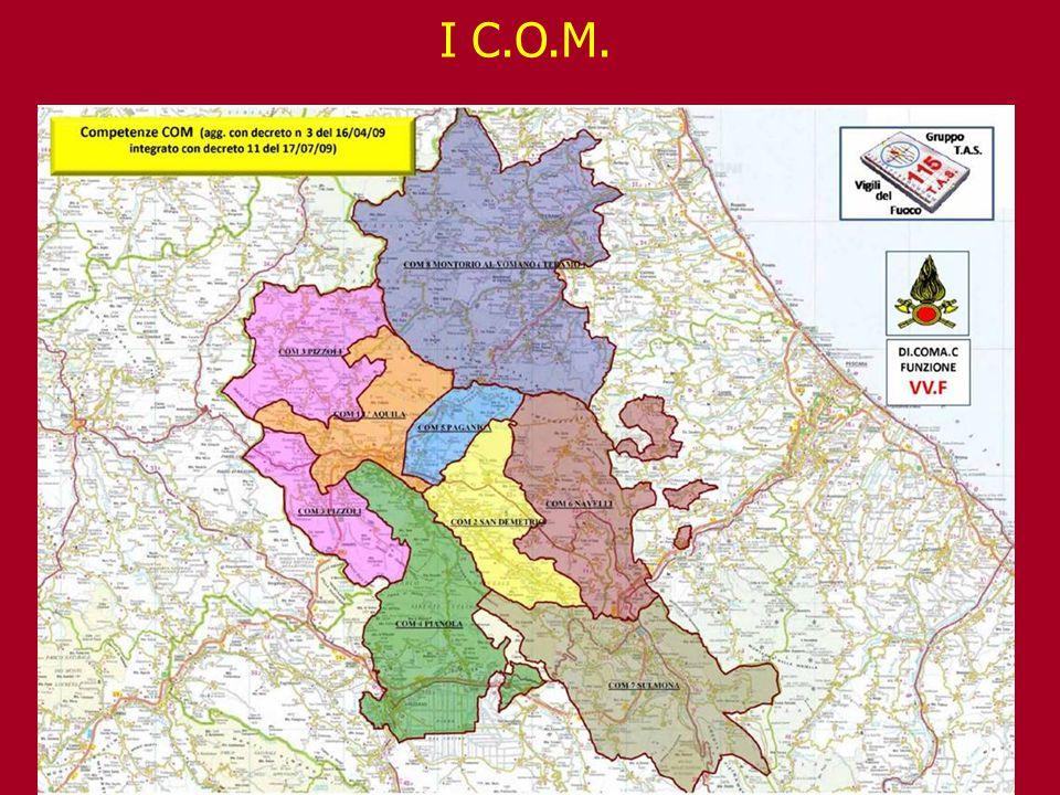 I C.O.M. 13