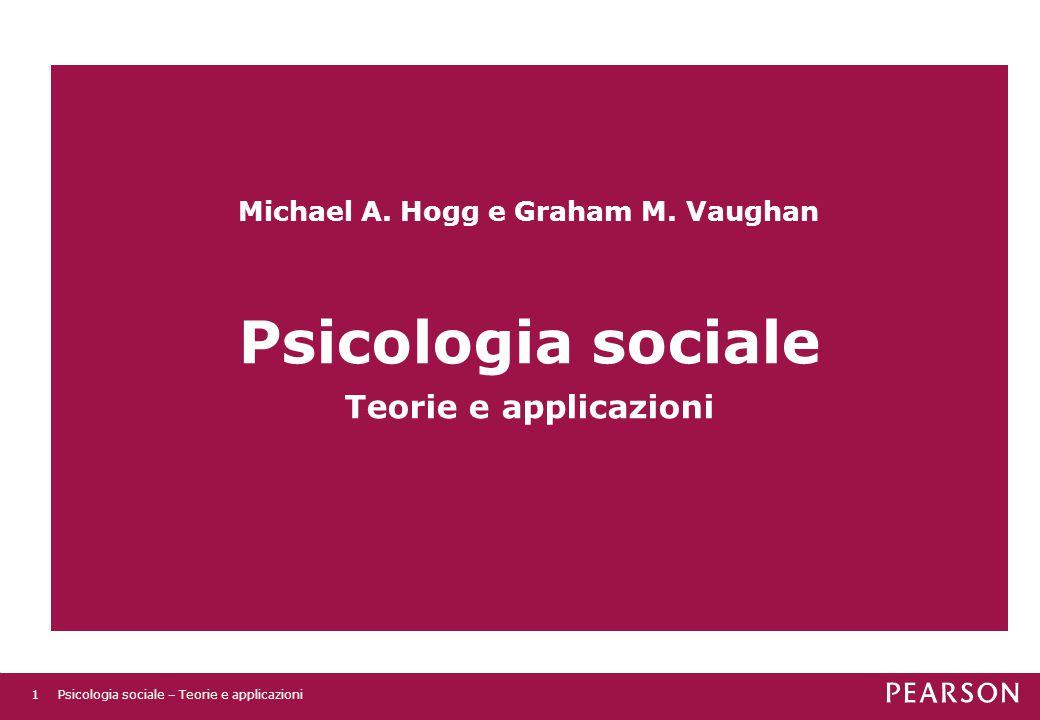 Michael A. Hogg e Graham M. Vaughan