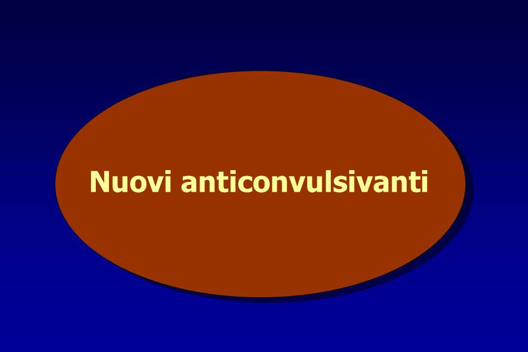 Nuovi anticonvulsivanti