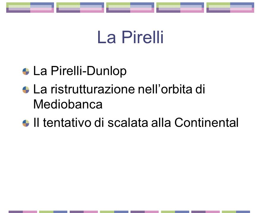 La Pirelli La Pirelli-Dunlop