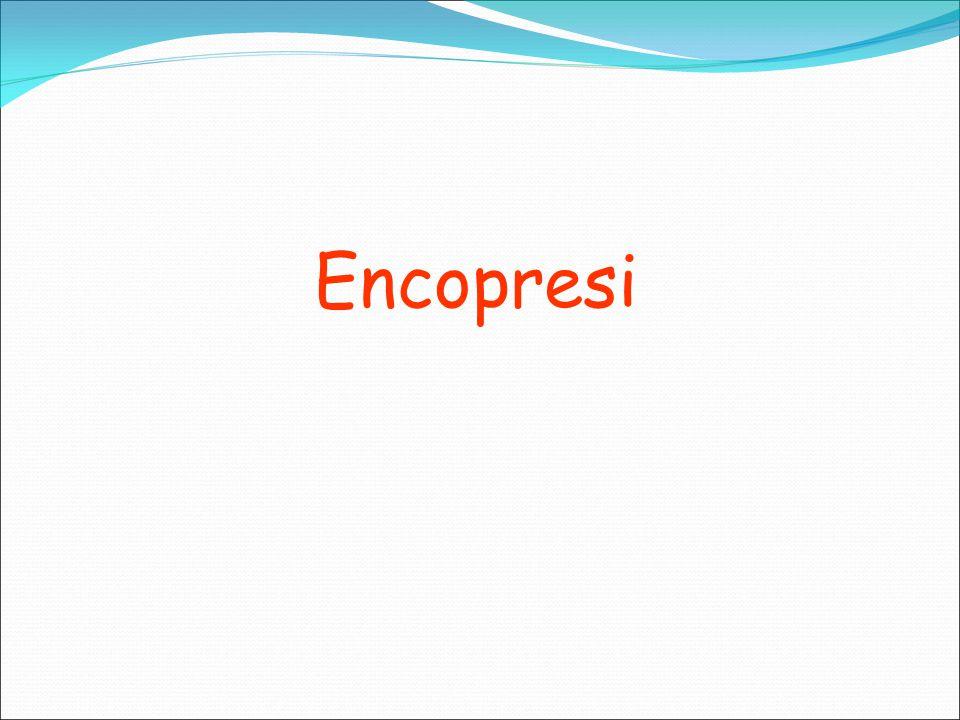 Encopresi