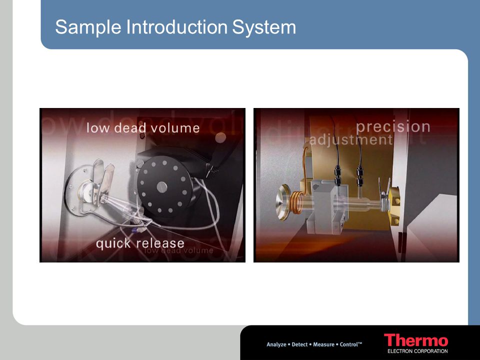 Sample Introduction System