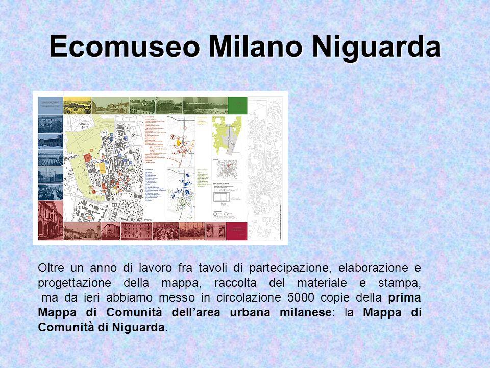 Ecomuseo Milano Niguarda