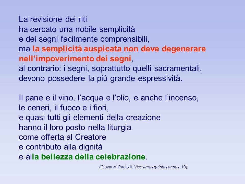 (Giovanni Paolo II, Vicesimus quintus annus, 10)